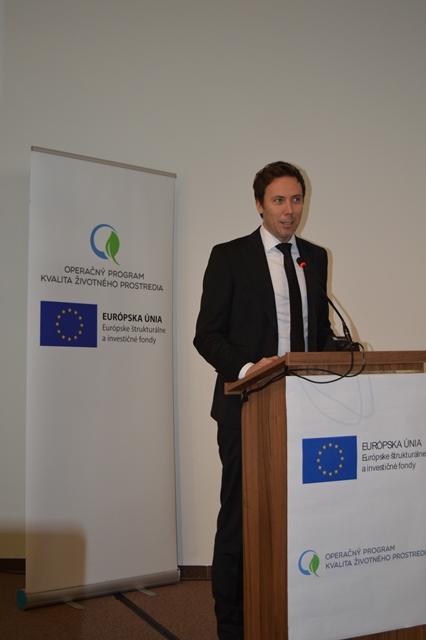 Michal Fiala, SIEA