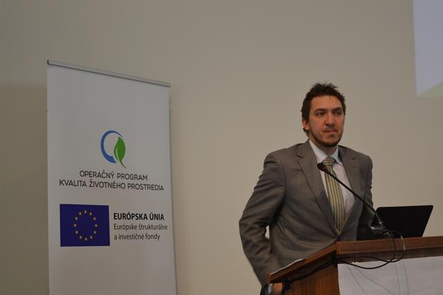 Rastislav Igliar, MV SR